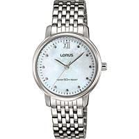 orologio solo tempo donna Lorus Lady RG223LX9
