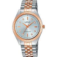 orologio solo tempo donna Lorus Lady RG242KX9