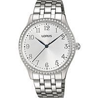 orologio solo tempo donna Lorus Lady RG245LX9