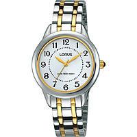 orologio solo tempo donna Lorus Lady RG249JX9