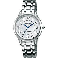 orologio solo tempo donna Lorus Lady RG251JX9