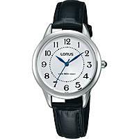 orologio solo tempo donna Lorus Lady RG253JX9