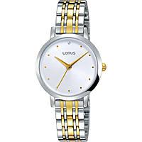 orologio solo tempo donna Lorus Lady RG253MX9