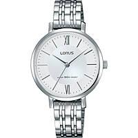 orologio solo tempo donna Lorus Lady RG291LX9