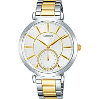 orologio solo tempo donna Lorus Lady RN413AX9