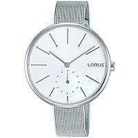 orologio solo tempo donna Lorus Lady RN421AX9