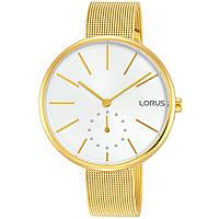 orologio solo tempo donna Lorus Lady RN422AX9