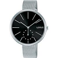 orologio solo tempo donna Lorus Lady RN423AX9