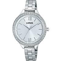 orologio solo tempo donna Lorus Lady RRS23VX9
