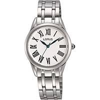 orologio solo tempo donna Lorus Lady RRS95UX9