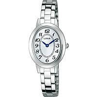 orologio solo tempo donna Lorus Lady RRW71EX9
