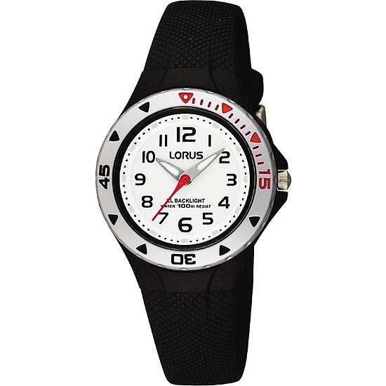 orologio solo tempo donna Lorus RRX41CX9