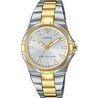 orologio solo tempo donna Lorus Sports RG268LX9