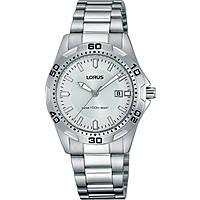 orologio solo tempo donna Lorus Sports RJ231BX9