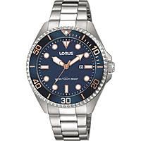 orologio solo tempo donna Lorus Sports RJ233BX9