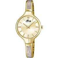 orologio solo tempo donna Lotus Bliss 18595/2