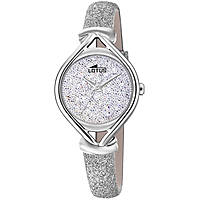 orologio solo tempo donna Lotus Bliss 18601/1