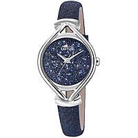 orologio solo tempo donna Lotus Bliss 18601/4
