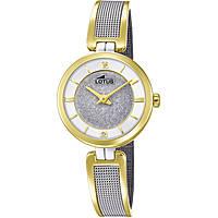 orologio solo tempo donna Lotus Bliss 18603/1