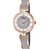 orologio solo tempo donna Lotus Bliss 18604/1