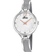 orologio solo tempo donna Lotus Bliss 18605/1