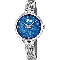 orologio solo tempo donna Lotus Bliss 18605/2