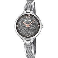 orologio solo tempo donna Lotus Bliss 18605/3