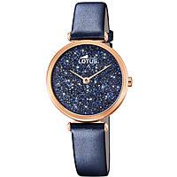 orologio solo tempo donna Lotus Bliss 18608/2
