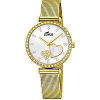 orologio solo tempo donna Lotus Bliss 18619/1