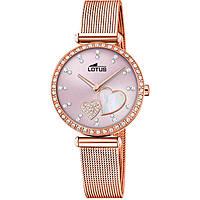 orologio solo tempo donna Lotus Bliss 18620/2