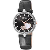 orologio solo tempo donna Lotus Bliss 18622/4