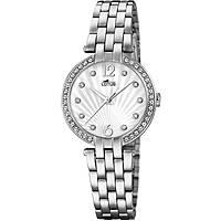 orologio solo tempo donna Lotus Glee 18379/1