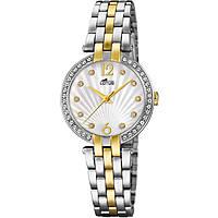 orologio solo tempo donna Lotus Glee 18380/1