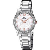 orologio solo tempo donna Lotus Glee 18383/1