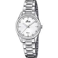 orologio solo tempo donna Lotus Glee 18385/1