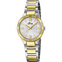 orologio solo tempo donna Lotus Glee 18388/1