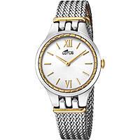 orologio solo tempo donna Lotus Glee 18447/1
