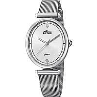 orologio solo tempo donna Lotus Glee 18448/1