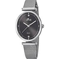 orologio solo tempo donna Lotus Glee 18448/2