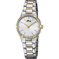 orologio solo tempo donna Lotus Glee 18455/1