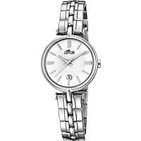 orologio solo tempo donna Lotus Glee 18456/1