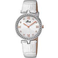 orologio solo tempo donna Lotus Glee 18462/1