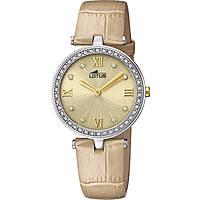 orologio solo tempo donna Lotus Glee 18462/2