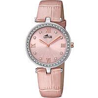 orologio solo tempo donna Lotus Glee 18462/3