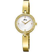orologio solo tempo donna Lotus Minimalist 18548/1