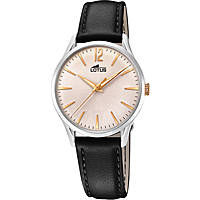 orologio solo tempo donna Lotus Revival 18406/4