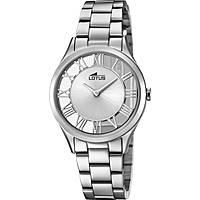 orologio solo tempo donna Lotus Trendy 18395/1