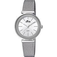 orologio solo tempo donna Lotus Trendy 18434/1
