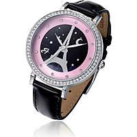 orologio solo tempo donna Luca Barra LBBW129