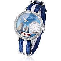 orologio solo tempo donna Luca Barra LBBW153